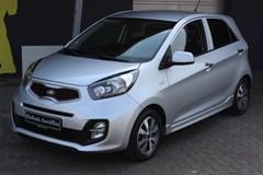 Kia Picanto 1,0 Sport Eco
