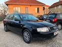 Audi A6 2,0 Avant Limited Edition
