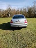 VW Passat TDI AUT LIMOUSIN