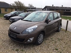 Renault Grand Scenic III 1,6 dCi 130 Expression 7prs