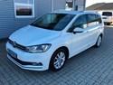 VW Touran 1,4 TSi 150 Comfortline BMT Van