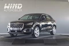 Audi Q2 1,6 TDi 116 S-tr.