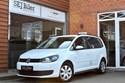 VW Touran TDi 140 Comfortline BMT Van 2,0