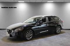 Mazda 6 2,0 Sky-G 145 Vision stc.