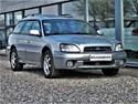 Subaru Legacy Outback 3,0 aut. AWD