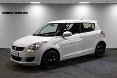Suzuki Swift 1,2 Cruise