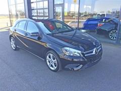 Mercedes A180 1,8 180  CDI 7G-DCT  5d 7g Aut.
