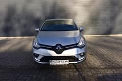 Renault Clio IV 1,5 dCi 90 Zen