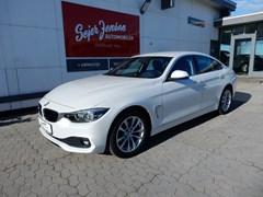 BMW 420i 2,0 Gran Coupé aut.
