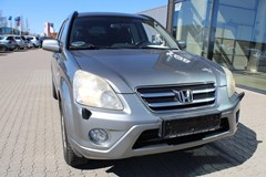 Honda CR-V 2,0 Executive aut.