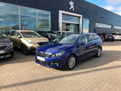 Peugeot 308 1,2 e-THP 130 Selection Sky SW