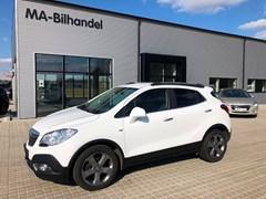 Opel Mokka 1,4 T 140 Cosmo