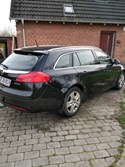Opel Insignia 2,0 2,0 CDTI ECOFLEX