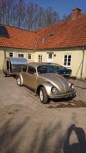 VW 1300 UOPLYST