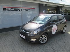Opel Karl 1,0 Cosmo