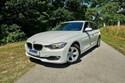 BMW 320d 2,0 EfficientDyn.  8g Aut.