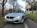 BMW 420d 2,0 D  Cabr. 6g