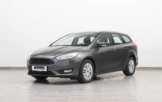 Ford Focus TDCi Business  Stc 6g 2,0