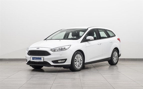 Ford Focus 2,0 TDCi Business  Stc 6g