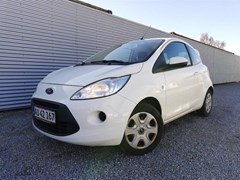 Ford Ka 1,2 Trend Plus  3d