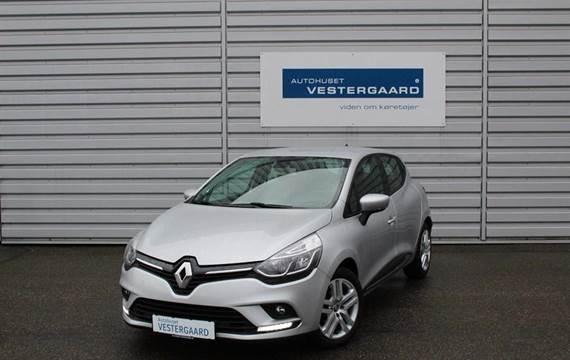 Renault Clio Energy DCI Zen  5d 1,5