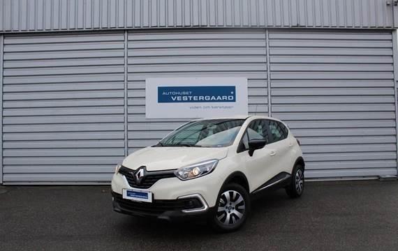 Renault Captur Energy DCI Zen+  5d 1,5
