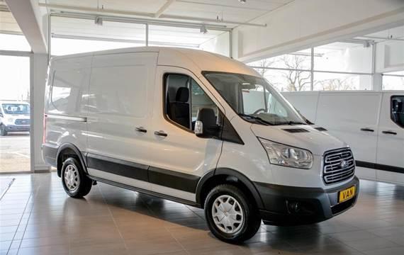 Ford Transit 2,0 350 L2H2  TDCi Trend RWD  Van 6g