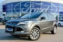 Ford Kuga 2,0 TDCi Titanium  5d 6g
