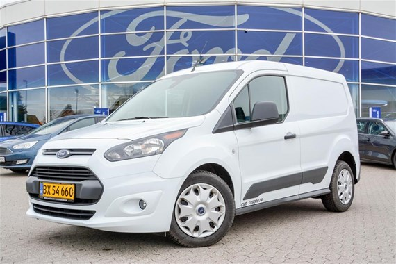 Ford Transit Connect 1,5 220 L1  TDCi Trend  Van
