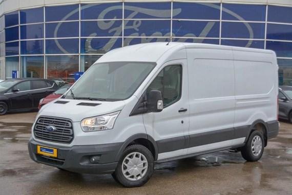 Ford Transit 350 L3H2  TDCi Trend  Van 6g 2,0