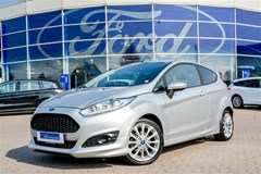 Ford Fiesta EcoBoost Sport Start/Stop  3d 1,0