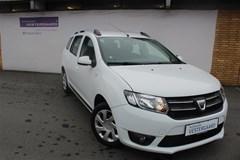 Dacia Logan 1,5 DCi Lauréate