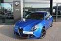 Alfa Romeo Giulietta 1,4 Multiair Sport  5d 6g