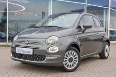 Fiat 500 Eco Lounge Start & Stop  3d 1,2