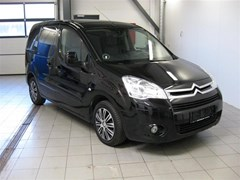 Citroën Berlingo 1,6 HDI 16V Multispace