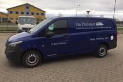 Mercedes Vito 111 Lang  CDI Basic  Van 1,6