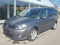 VW Touran 2,0 TDi 140 Highline BMT