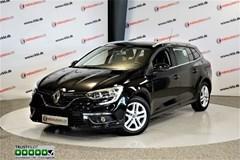Renault Megane IV 1,5 dCi 110 Zen ST EDC