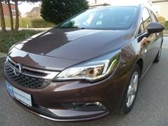 Opel Astra 1,0 T 105 Enjoy ST aut.