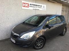 Opel Meriva 1,4 Twinport Enjoy