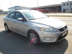 Ford Mondeo 1,8 TDCi 100 Trend
