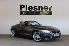 BMW Z4 2,0 sDrive20i Roadster