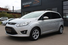 Ford Grand C-Max 1,6 TDCi 115 Trend