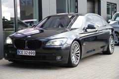 BMW 730Ld 3,0 Steptr.