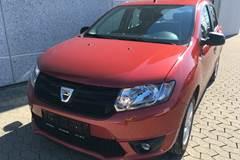 Dacia Sandero 0,9 TCe 90 Limited Edition