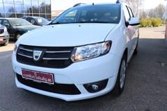 Dacia Logan 1,5 dCi 90 Laureate MCV