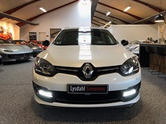 Renault Megane III 1,5 dCi 110 Limited Edition ST ESM