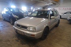 VW Golf III 1,8 CL Variant 90
