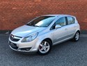 Opel Corsa 1,7 CDTi 125 Sport