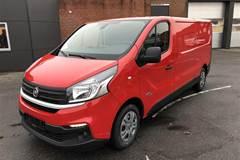 Fiat Talento L2H1  Ecojet Professional Plus Navi  Van 6g 1,6